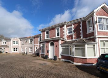Thumbnail 1 bed flat for sale in Aveland Road, Torquay