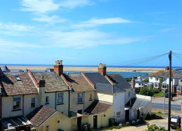 Thumbnail 2 bed terraced house for sale in Ferrybridge Cottages, Wyke Regis, Weymouth