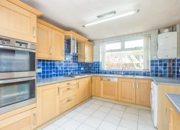 Thumbnail 3 bedroom detached bungalow for sale in Westfield Avenue, Countesthorpe, Leicester