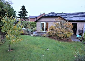 Thumbnail 2 bed detached bungalow for sale in Welham Grove, Retford