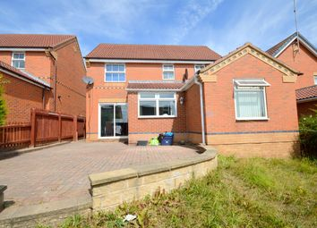 6 bed detached house for sale in Deepwell Avenue, Halfway, Sheffield S20