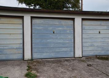 Thumbnail Parking/garage for sale in Nelson Road, Brixham