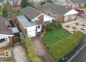 Thumbnail 3 bed detached bungalow for sale in Ravens Grove, Burnley