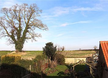 Thumbnail 3 bed detached house for sale in Main Street, Welby, Grantham