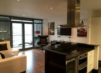 Thumbnail 2 bed property to rent in Deansgate, Manchester City Centre, Manchester