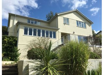Thumbnail 7 bed detached house for sale in Higher Kelly, Calstock