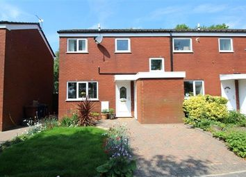 Thumbnail 2 bedroom property for sale in Round Meadow, Leyland