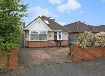 Thumbnail 3 bed detached house for sale in Marion Avenue, Shepperton