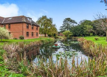 Thumbnail 2 bed property for sale in Delves House, Delves Close, Lewes, East Sussex