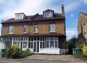 Thumbnail Studio to rent in Headstone Road, Harrow, Middlesex