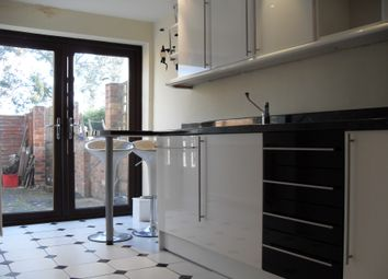 Thumbnail 2 bed cottage to rent in Chancery Lane, Nuneaton