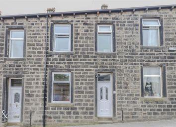 Thumbnail 3 bed terraced house for sale in Clarence Street, Trawden, Colne