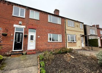 Thumbnail Terraced house for sale in Woodhouse Mount, Normanton
