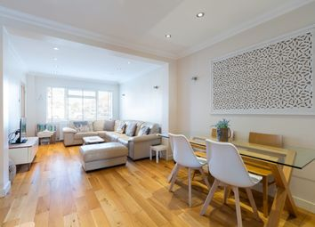 Thumbnail 3 bed semi-detached house for sale in Firs Park Gardens, London
