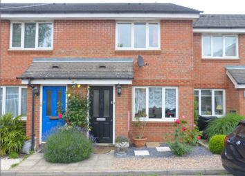 Thumbnail 2 bed terraced house for sale in Halliday Close, Shenley, Radlett