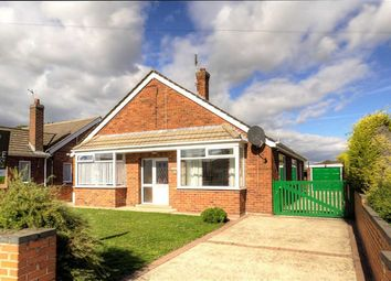 Thumbnail 3 bed bungalow for sale in Ings Lane, Hibaldstow, Brigg