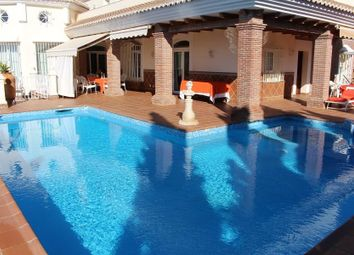 Thumbnail 4 bed villa for sale in Nerja, Malaga, Spain