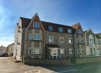 Thumbnail 2 bedroom flat for sale in Milton Road, Weston-Super-Mare
