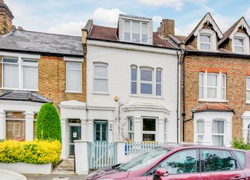 Thumbnail 4 bed terraced house for sale in Allison Road, London