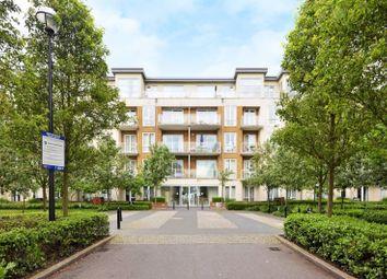 Thumbnail 3 bedroom flat for sale in Aura House, Kew Riverside, Melliss Avenue, Kew
