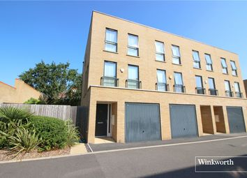 Horizon Place, Studio Way, Borehamwood, Hertfordshire WD6. 3 bed end terrace house