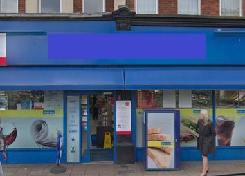 Retail premises for sale in London Road, Isleworth TW7