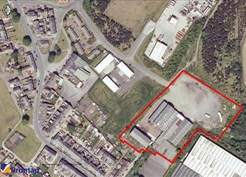 Thumbnail Light industrial for sale in Evenwood Industrial Estate, Copeland Road, Evenwood, Bishop Auckland, County Durham