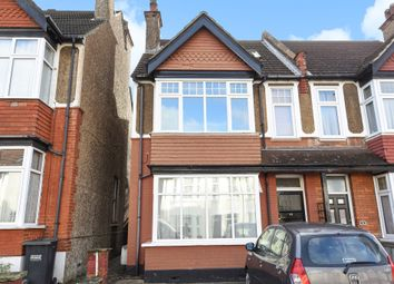 Thumbnail 1 bed flat for sale in Florence Road, Sanderstead, South Croydon