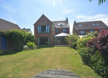 Thumbnail 5 bed detached house to rent in Cromer Road, Trimingham, Norwich