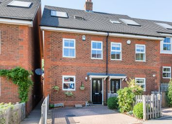 Thumbnail 3 bed semi-detached house for sale in Allingham Road, Reigate