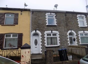 Thumbnail 2 bed terraced house to rent in James Street, Abertillery