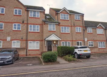 Thumbnail 2 bed flat for sale in Hilda Wharf, Aylesbury
