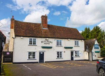 Thumbnail Pub/bar for sale in Dunmow Road, Dunmow