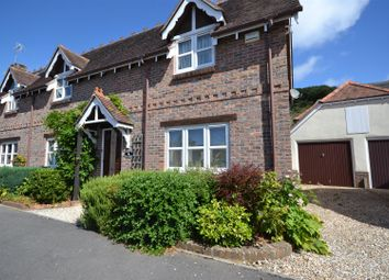 Thumbnail 3 bed semi-detached house for sale in West Mead, Bridport