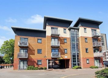 Thumbnail 2 bedroom flat to rent in Merchants Court, Bedford
