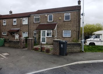Thumbnail 3 bedroom end terrace house for sale in Brookfield Drive, St. Mellons, Cardiff