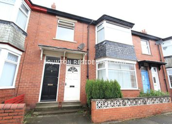 Thumbnail 3 bed flat to rent in Whitefield Terrace, Heaton