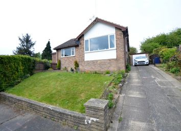 Thumbnail 3 bed detached bungalow for sale in Bell Bank View, Worsbrough, Barnsley