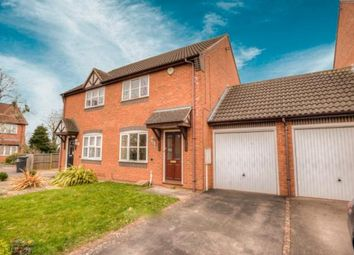 Thumbnail 2 bed semi-detached house for sale in Cobham Green, Leamington Spa, Warwickshire, England