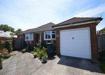 Thumbnail 2 bed detached bungalow to rent in Fairlea Road, Lymington