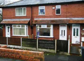 Thumbnail 3 bed semi-detached house for sale in Chester Avenue, Stalybridge