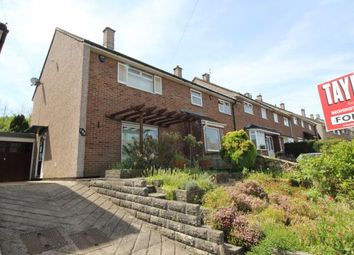 Thumbnail 2 bed semi-detached house for sale in Newland Road, Withywood, Bristol