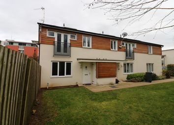 Thumbnail 2 bed end terrace house for sale in Watkin Road, Leicester