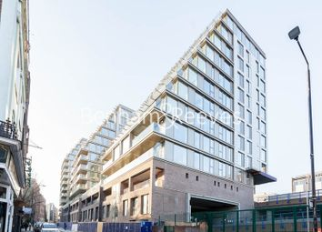 1 bed flat to rent in Royal Mint Gardens, Royal Mint Street, London E1
