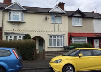 Thumbnail 3 bed property to rent in Dunsford Road, Bearwood, Birmingham