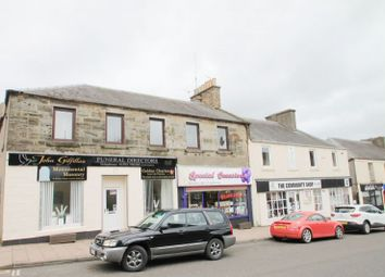 Thumbnail 1 bed flat for sale in 4, Berry Street, Lochgelly, Fife KY59Ng
