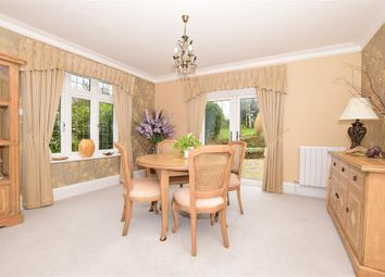 4 bed detached house for sale in Forge Lane, Whitfield, Dover, Kent CT16