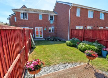 2 bed terraced house for sale in Triumph Avenue, Chorley PR7