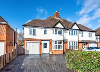 5 bed semi-detached house for sale in Offenham Road, Evesham WR11