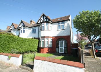 Thumbnail 5 bed end terrace house for sale in Ridge Road, London